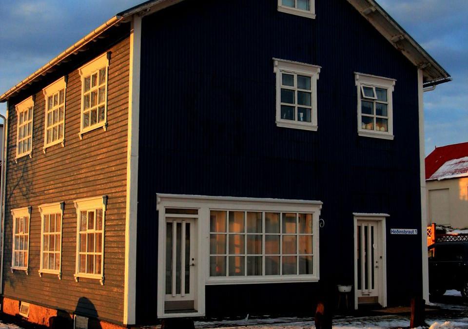 ¿Qué tipo de vivienda prefieres?