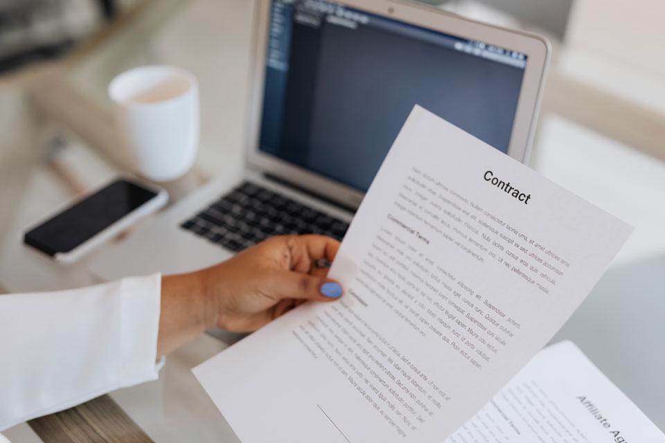 Documentos de empresa, profesionaliza la imagen de tu negocio